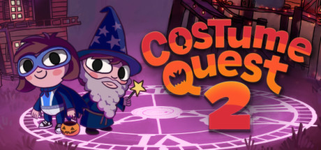 Costume Quest 2 jumps onto consoles today
