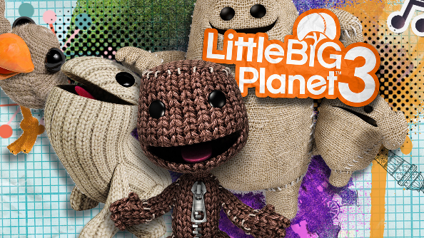 LittleBigPlanet 3 on PS3 and PS4 compared