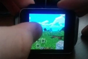 minecraft galaxy gear