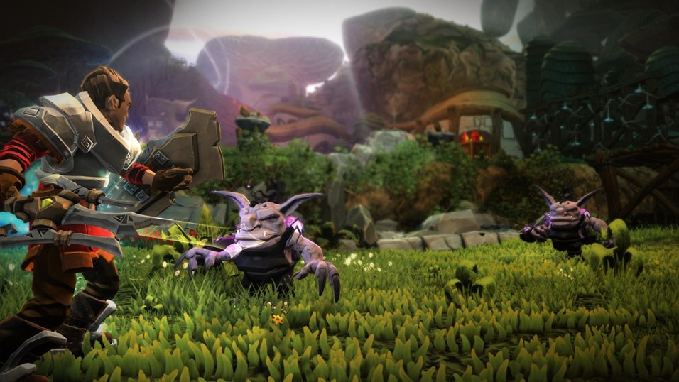 Check out what's inside Project Spark Starter Pack