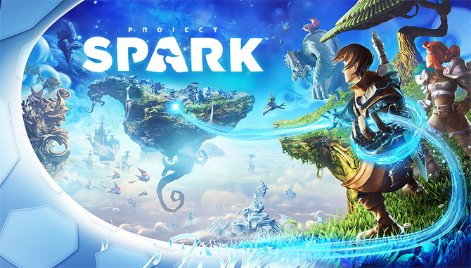 Project Spark is out of beta, full release next week