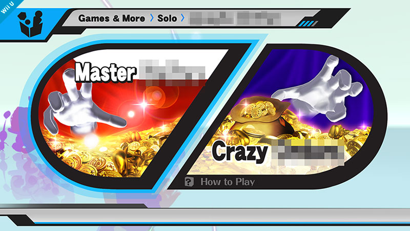super_smash_bros_wii_u new modes