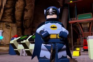 LEGO Batman 1960