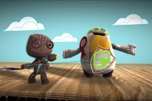 LittleBigPlanet3 trailers