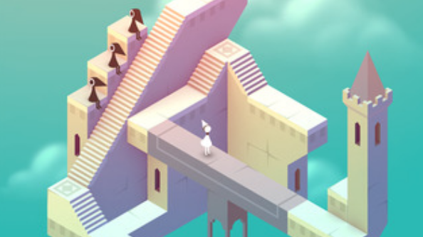 iOS App of the Day: Monument Valley