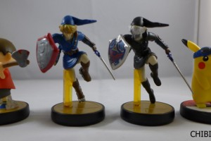 amiibo customs