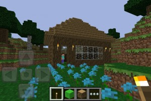 minecraft pocket edition 0.10 patch