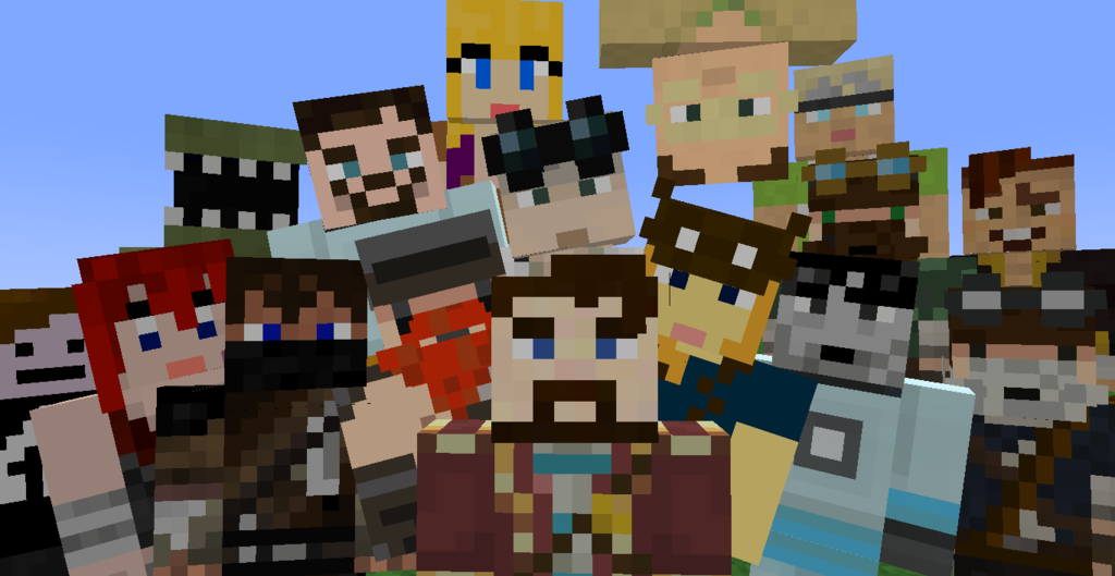 Minecraft YouTube videos have been watched 47billion times