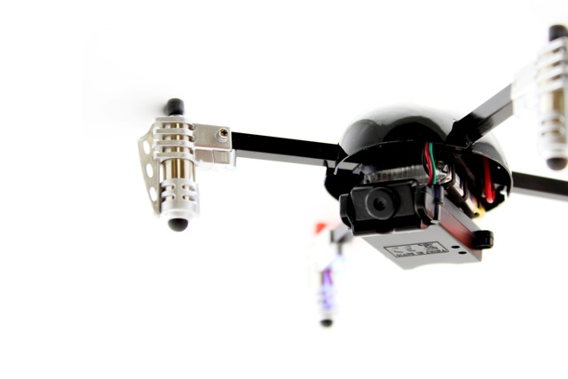 Micro Drone 2 with camera kit