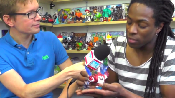 Skylanders judged by a toy expert