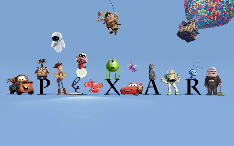 The Pixar Movie Theory: How the worlds of Toy Story and Wall-E are connected