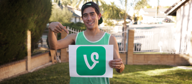 Zach King's Magical Vines