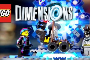 Lego Dimensions Details