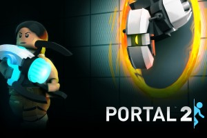 Portal Lego CUSO