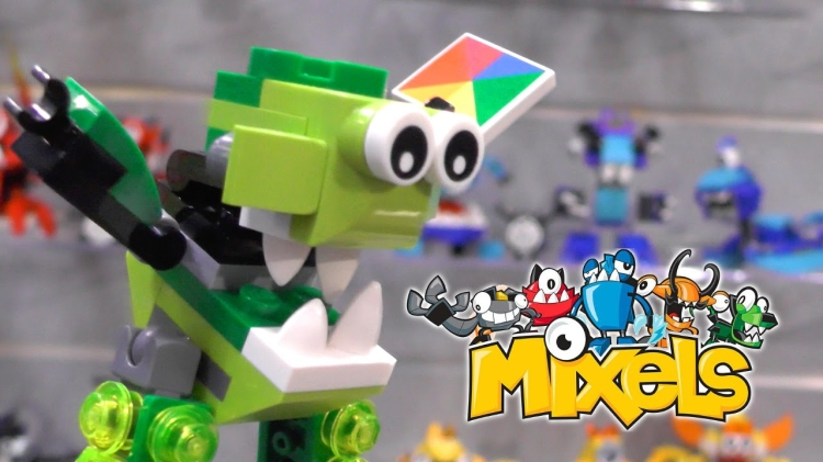 Mixels Series 5 June release promises new tribes and frosticons