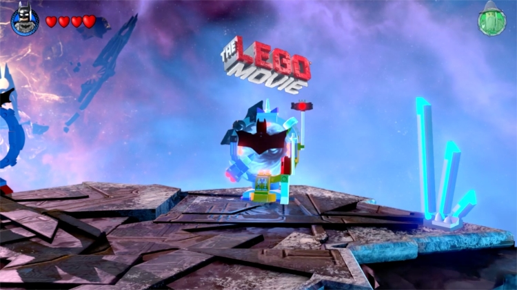 Everything you need to know about The Lego Movie open world in Lego Dimensions
