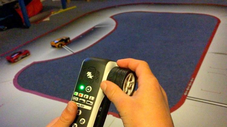 Real FX Slotless Racing Review