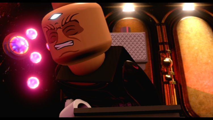 Don't buy Lego Dimensions expansions before seeing each open world