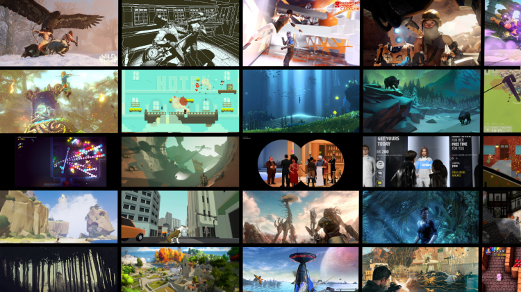 148 games you must not miss this year