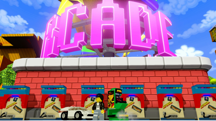 Wave 4 Lego Dimensions has a hidden payload