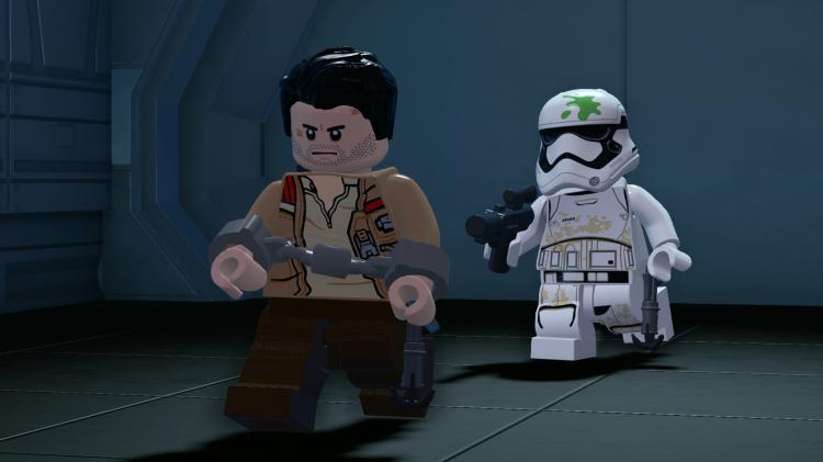 Lego Star Wars The Force Awakens get mutli-builds