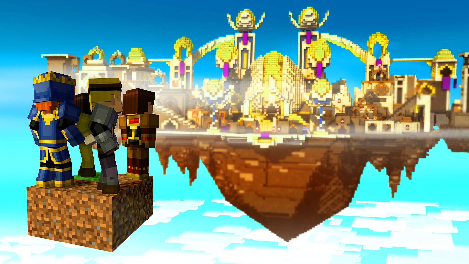 Minecraft Story Mode episode 5 confirmed, along with epsiodes 6, 7 and 8